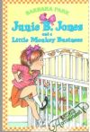 Park Barbara - Junie B. Jones and little monkey business