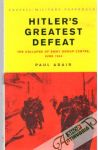Adair Paul - Hitler´s greatest defeat