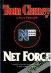 Clancy Tom, Pieczenik Steve - Net Force
