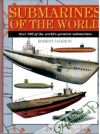 Jackson Robert - Submarines of the world