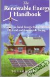 Kemp William H. - The renewable energy handbook