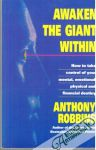 Robbins Anthony - Awaken the giant within