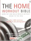 Schuler Lou, Mejia Michael - The home workout bible