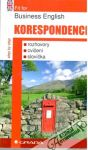 Tilley Robert - Fit for Business English - korespondence