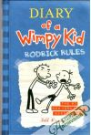Kinney Jeff - Diary of a Wimpy Kid - Rodrick Rules