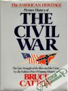 Catton Bruce - Picture history of the civil war