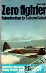 Caidin Martin - Zero fighter - introduction by Saburo Sakai