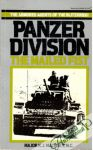 Macksey Major K.J. - Panzer Division