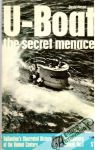 Mason David - U-Boat the secret menace