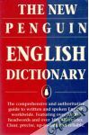 Kolektív autorov - The new penguin english dictionary