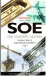 Boyce Fredric, Everett Douglas - SOE the scientific secrets